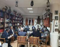 Çivril Miryokefalon Zaferi Toplantısı Gerçekleştirildi.