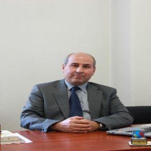 Prof. Dr. Mehmet Akif CEYLAN