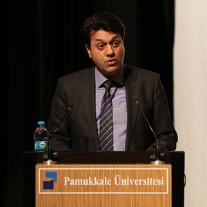 Prof. Dr. Mithat AYDIN