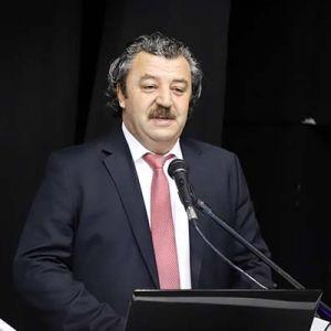 Prof. Dr. Turgut TOK